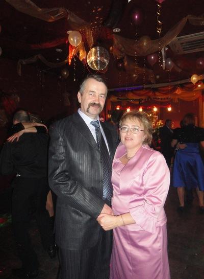 Ирина Фролова, 17 января 1959, Климовск, id194564038