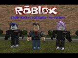 Bully Story Part #1 Galantis - No Money (Roblox Music Video)