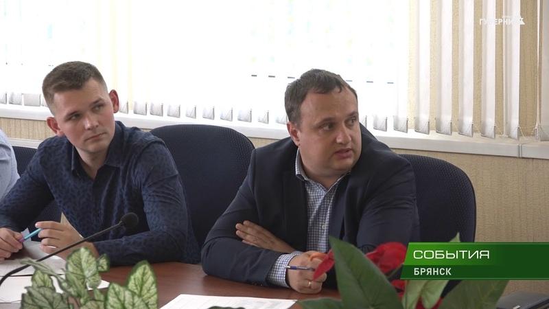 Брянщина присоединилась к конкурсу Доброволец России - 2018 12 09 18