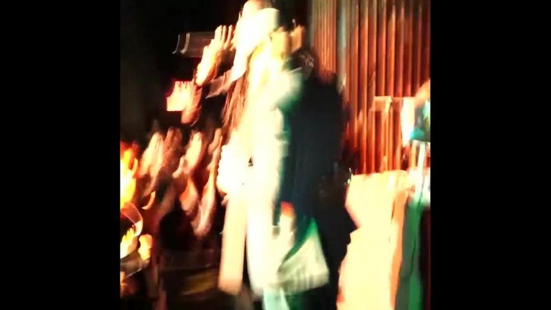 Leo's bday party in TAO, 11.11.2013 [3]