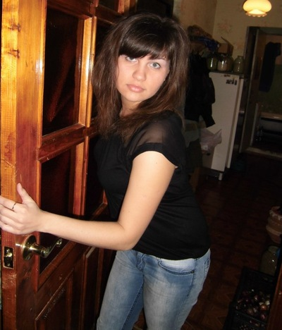 Луиза Гарипова, 28 мая 1992, Казань, id45071967