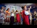 минин Русское раздолье танцуют все 2018