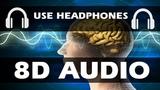 Happiness Frequency 8D Serotonin, Dopamine, Endorphin Release Music, Binaural Beats 8D Music