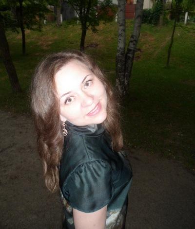 Мирослава Маєвська, 26 мая 1999, Ровно, id169980745
