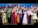 Гала-концерт «Андрюша-2018»