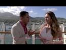 On Location - Love at Sea - Hallmark Channel ☆Alexa Vega|Daily ℒℴѵℯ News☆ Alexa PenaVega