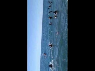 Пляж(перевернуто)