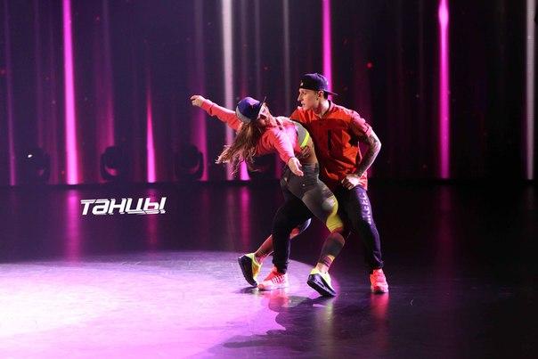 танцы на тнт второго сезона полуфинал