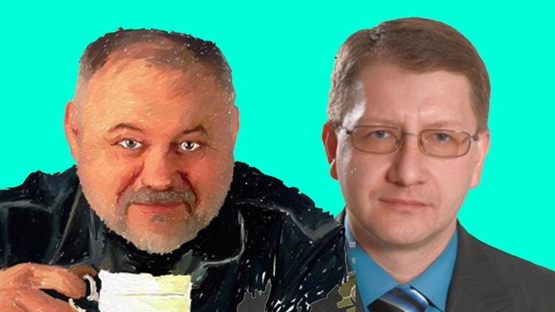 Первые реально народные министры: Николай Евдокимов и Леонид Еремин / минэкономразвития и минкульт