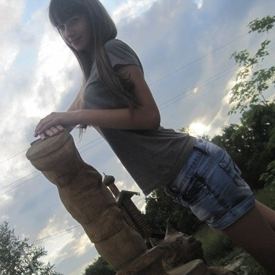 Алина Маркина, 8 сентября 1999, Хабаровск, id211556823