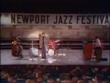 Jimmy Smith, Cannonball Adderley, Dave Brubeck and Charlie Mingus live 31-10-1971 World of Jazz.mp4