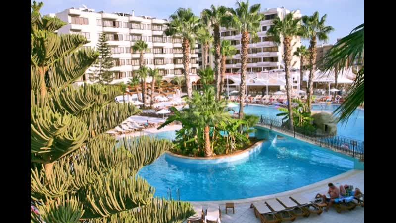 ATLANTICA OASIS HOTEL 4*