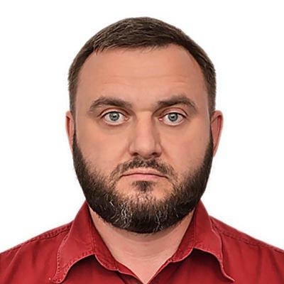 Александр Одинг