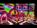Yubin - Lady @ Music Core 180609