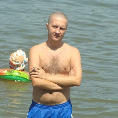 Алексей Пуговкин, 3 августа 1985, Самара, id11269491