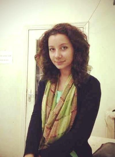 Надежда Зайцева, 12 октября 1997, Одесса, id65049224