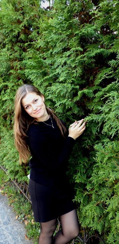 Валентина Самофалова, 13 октября 1990, Харьков, id15244793