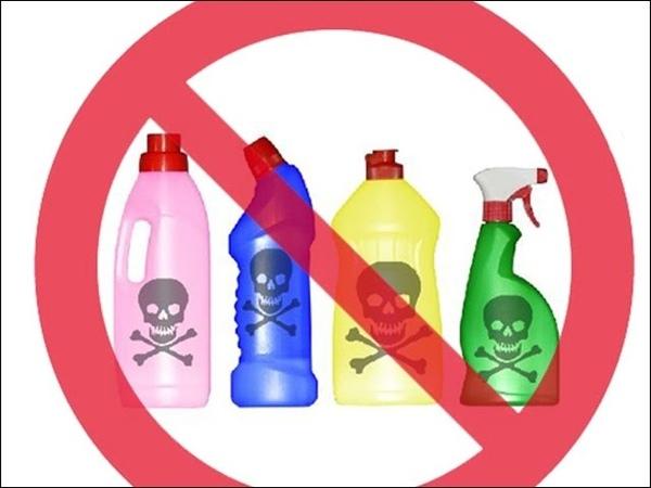 Чем опасны синтетические моющие средства? [СМОТРЕТЬ ВСЕМ]]