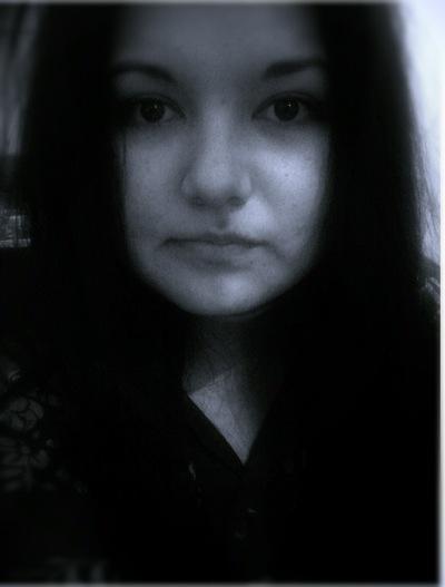 Диля Саввина, 13 сентября 1996, Симферополь, id137466229