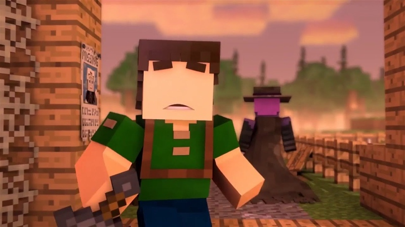 Bizim Hikaye Minecraft Version Çağatay Akman