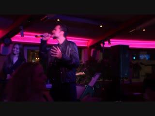 Live Руслан Масюков (Rose Bar)