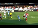 Испания ЛаЛига Сельта Атлетико Мадрид 2 0 обзор 01 09 2018 HD
