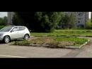 Подготовка полным ходом к конкурсу автоледи. Обкатываем автодром!