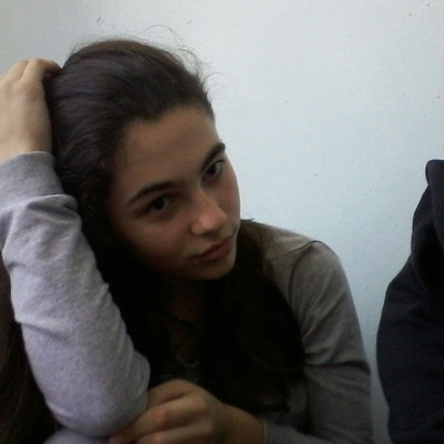 Алана Камарзаева, 17 августа , Киев, id182461482