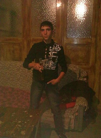 Razo Hasratyan, 23 мая 1994, Муром, id189352197