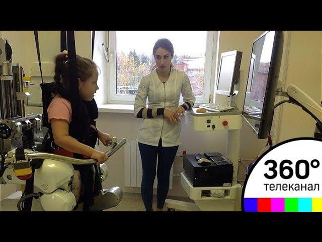 Руководитель греческой ортопедической клиники провёл мастер‐класс в Подмоско ...
