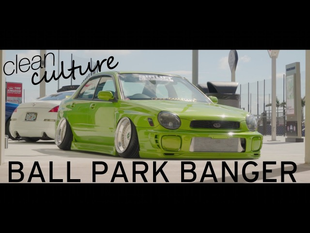 Clean Culture Ballpark Banger FL | Official Aftermovie 2017