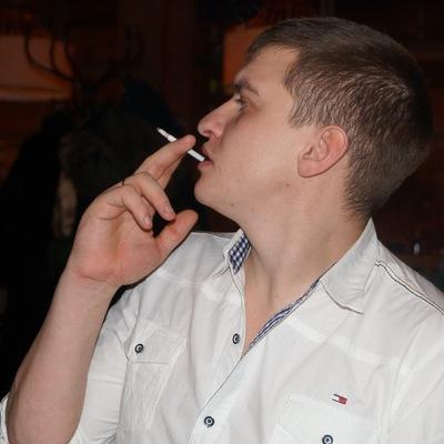 Александр Пестов, 13 ноября , Москва, id27818720
