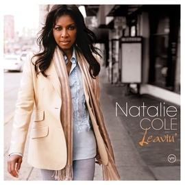 Natalie Cole альбом Leavin'