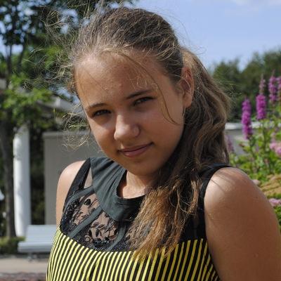 Polina Sidorina, 16 мая , Судиславль, id194392640