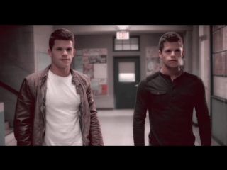 Teen Wolf _yin_yang_ Alpha twins _yin_yang_ Ethan and Aiden _yin_yang_ Lost In The Echo ( 1080 X 1920 ).mp4