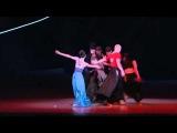 San Francisco Ballet The Little Mermaid by John Neumeier, Music by Lera Auerbach