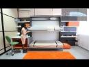 Мебель-трансформер CLEI