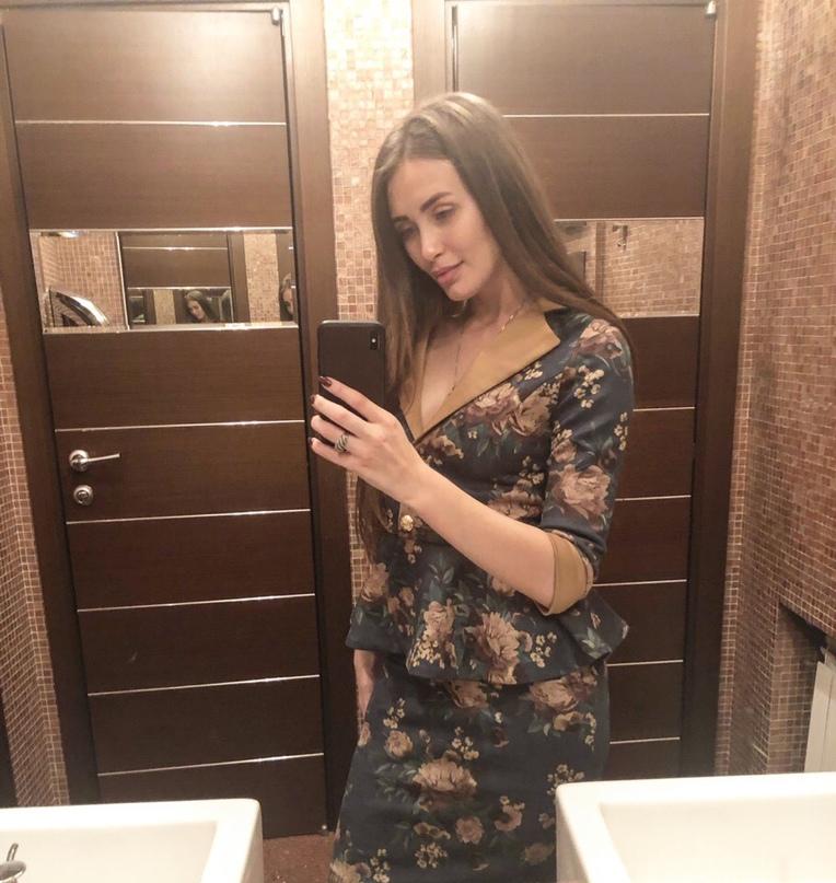 Nataliia Nemova | Москва