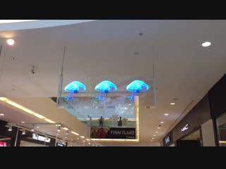 3d реклама в Кристалле