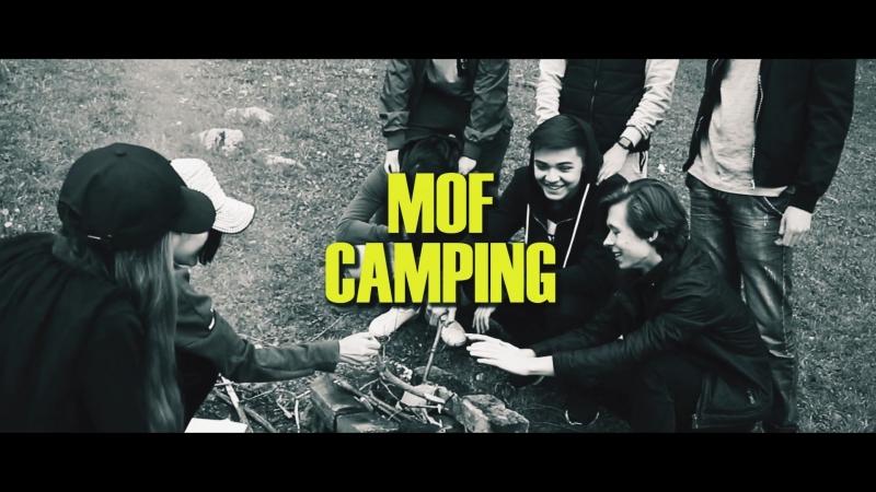 MOF Camping 2018
