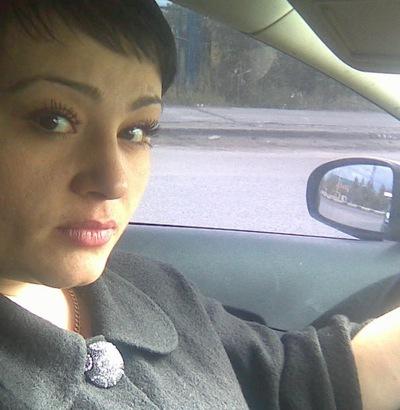 Эльвира Копсергенова, 15 ноября , Нижневартовск, id196035441