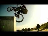 Vans BMX - Dennis McCoy