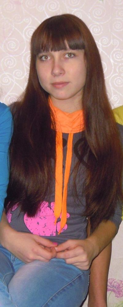 Дарья Русская, 16 февраля , Самара, id139469401