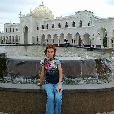 Лилия Хайбуллина(мухутдинова), 7 февраля , Стерлитамак, id113976145