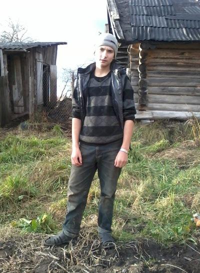 Дмитрий Патраманский, 25 мая 1998, Киров, id164687069
