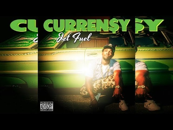 Curren$y - Jet Fuel (2018) Mixtape