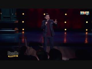 Stand Up: Роман Косицын - Деревенский самогон