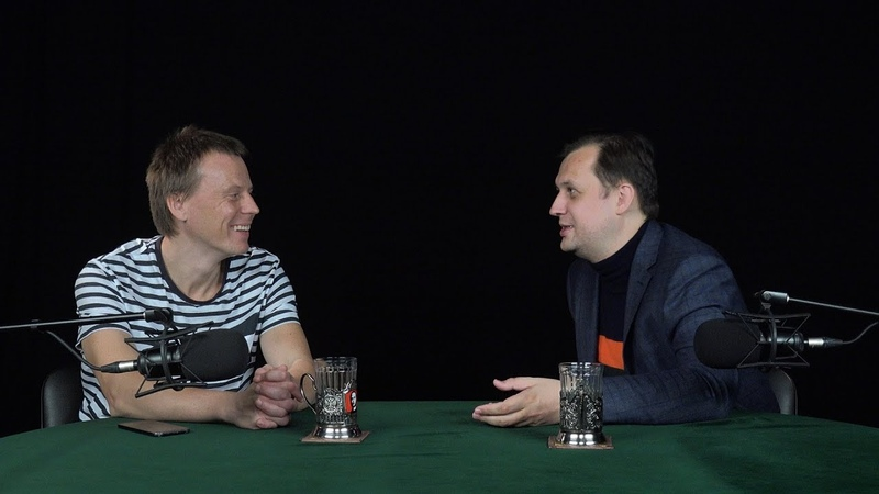 Егор Яковлев и Павел Перец о книгах обязательных к прочтению