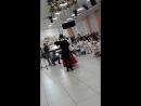Азербайджанский народный танец Узундара
