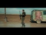 Фокстрот – сцена из фильма
